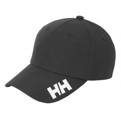 Helly Hansen Pet Crew Cap Black