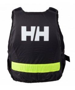 Helly Hansen Zwemvest Rider Ebony 1