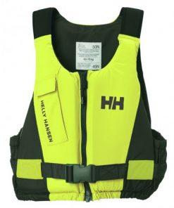 Helly Hansen Zwemvest Rider Yellow