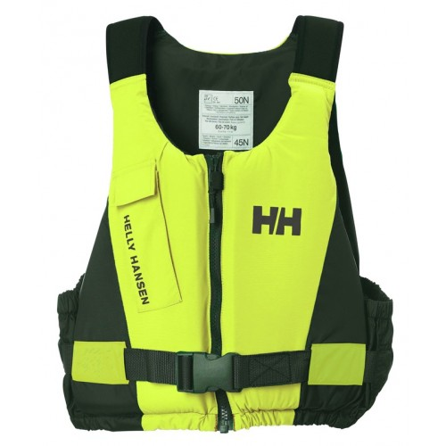 Helly Hansen Zwemvest Rider Yellow