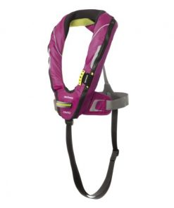 Spinlock Junior Reddingsvest Deckvest Cento 150N Paars 1