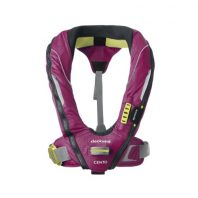 Spinlock Junior Reddingsvest Deckvest Cento 150N Paars