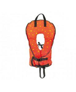 Besto Baby (10 kg - 80 cm) Reddingsvest Oranje