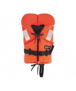 Besto Kinderen (20-30 kg) Reddingsvest Racingbelt 55N Oranje