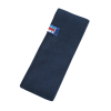 Breton Stripe Streepjes Haarband Fleece Navy