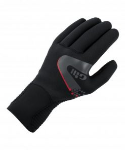 Gill Junior Zeilhandschoenen Neoprene Winter Zwart Oud Model SALE