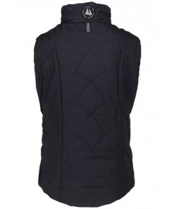 Key West Dames Bodywarmer Lottie Navy 1