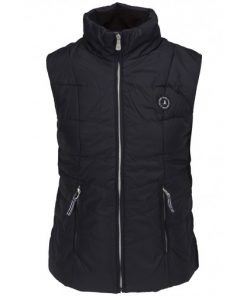 Key West Dames Bodywarmer Lottie Navy