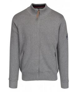 Key West Heren Windstopper Julius Grey