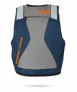 Magic Marine Reddingsvest Competition Blauw Oud Model SALE 1