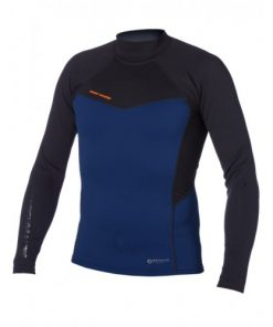 Magic Marine Shirt Metalite Racing Vest L-S Navy Oud Model SALE