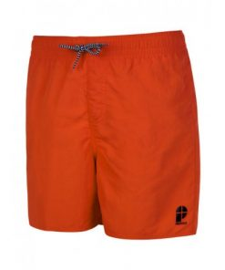 Protest Jongens Zwemshort Culture Neon Orange