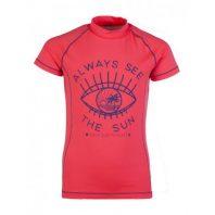 Protest Meisjes T-Shirt Melita Pink Flirt