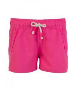 Protest Meisjes Zwemshort Pika Pink