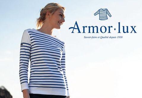 Sfeerfoto Armor Luxe Kleding Dames