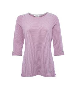Dubarry Dames Shirt Portmagee Cerise