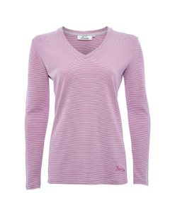Dubarry Dames Shirt Portumna Cerise