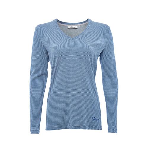 Dubarry Dames Shirt Portumna Denim