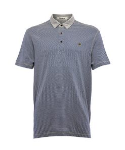 Dubarry Heren Polo Drumcliff Navy
