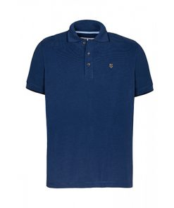 Dubarry Heren Polo Glengarrif Navy
