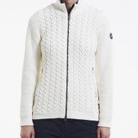 Holebrook Dames Vest Amelia Windproof Off-White2