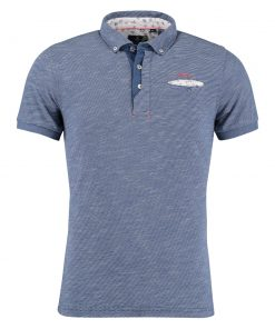 NZA Heren Polo Jane Summer Navy