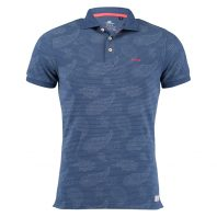 NZA Heren Polo Lady Summer Navy