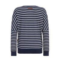 Naketano Dames Shirt Ficken Rechts Links Stripe Hype 1