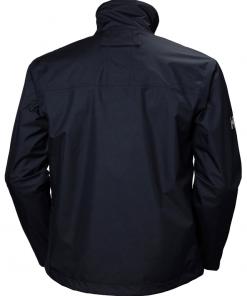 Helly Hansen Team Crew Midlayer Jacket Navy zeilkledingspecialist