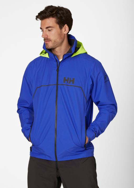 Helly Hansen Foil Jacket Heren Blauw zeilkledingspecialist