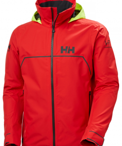 Helly Hansen Foil Light Jacket Rood Zeilkledingspecialist