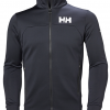 Helly Hansen Fleece Jack navy zeilkledingspecialist