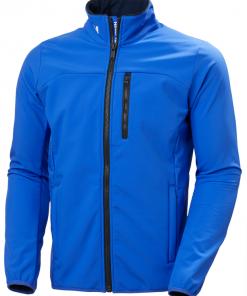Helly Hansen Crew Softshell Jacket zeilkledingspecialist