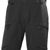 Helly Hansen Dynamic Heren Short Ebony