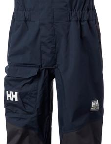 Helly Hansen Pier BIB navy Heren Zeilbroek 1