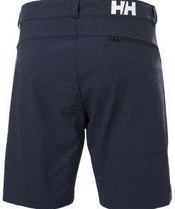 Helly Hansen Racing Short Heren Blauw