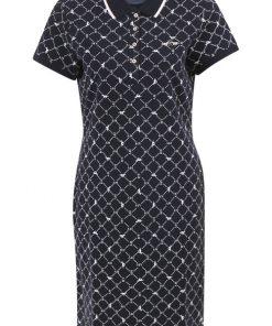 HV Polo Jennie jurk blauw
