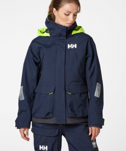 Helly Hansen Dames Pier Navy 2