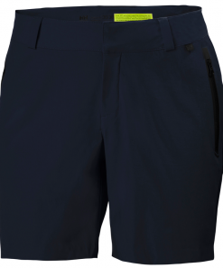 Helly Hansen Dames Racing Short Navy 2