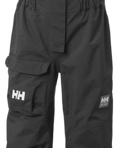 Helly Hansen Dames ZeilbHelly Hansen Dames Zeilbroek Pier Navy Zeilkledingspecialist 2