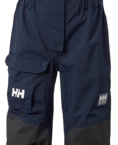 Helly Hansen Dames Zeilbroek Pier Navy Zeilkledingspecialist 1