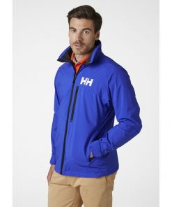 Helly Hansen Racing Midlayer Royal Blue zeilkledingspecialist