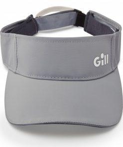 Gill 145 Regatta Visor Grijs