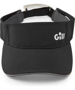 Gill 145 Regatta Visor Zwart