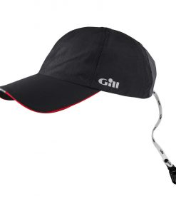 Gill RS13 Race Cap Zwart