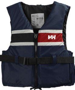 Helly Hansen Sport Comfort Redvest Navy zeilkledingspecialist