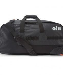 Gill L079 Zeiltas Rolling Cargo Bag 90L Zwart