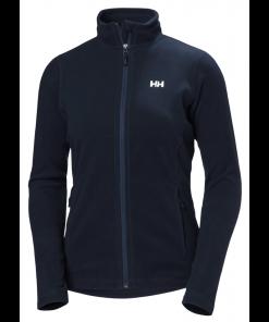 Helly Hansen Daybreaker Fleece Vest Dames Navy zeilkledingspecialist