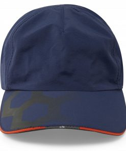 Gill RS13 Race Cap Donker Blauw