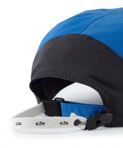 Gill RS13 Race Cap Blauw